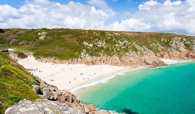 Sandy Beaches in the UK