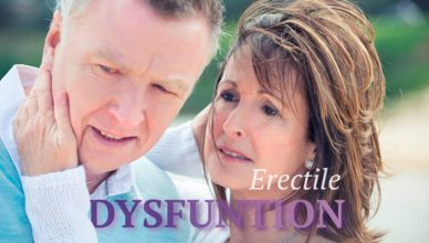 Are Older Men More Susceptible to Erectile Dysfunction?