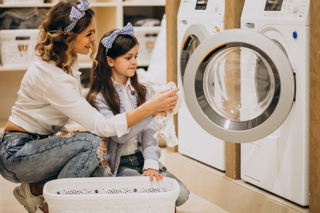 elivery laundry