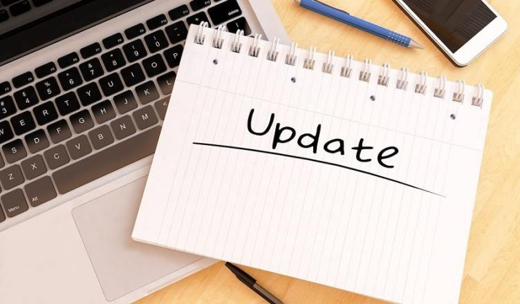 Types of Website Changes and Updates You Need To Know
