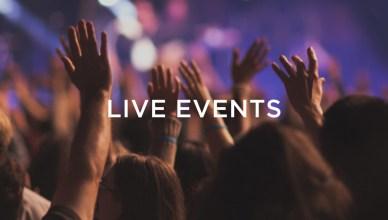 live event
