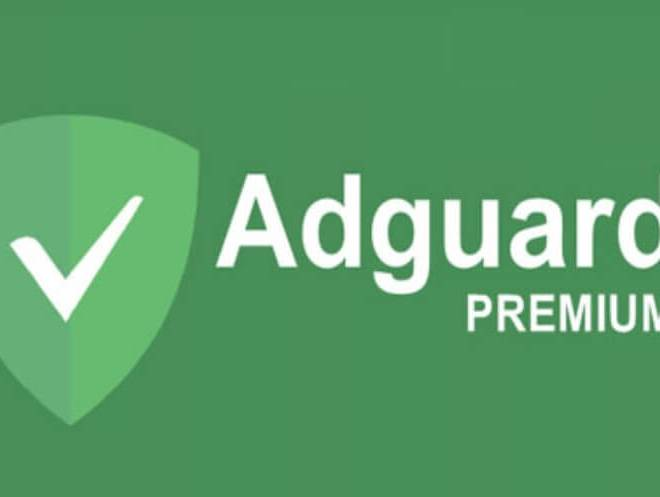 Adguard Premium Crack 7.5.3430.0 + License Key Free Download 2021