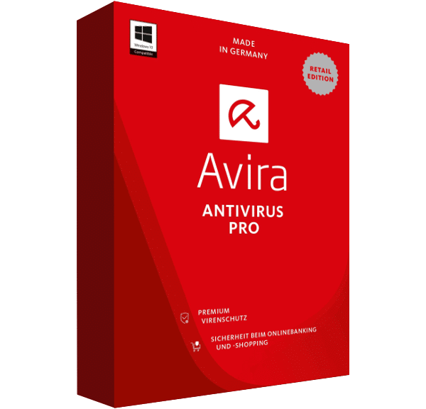 Avira Antivirus Pro 15.0.2103.2081 Crack + License Key Latest 2021