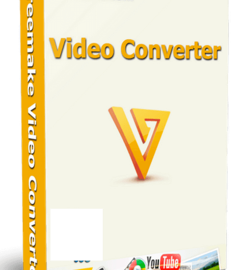 Freemake Video Converter 4.1.11.97 Crack With Serial Key Download 2021