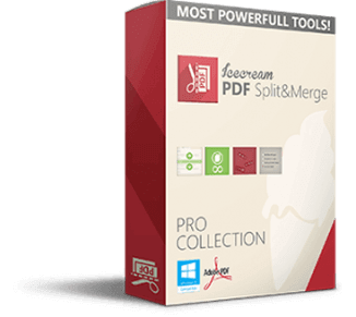 Icecream PDF Split Merge Pro 4.0.3 Crack With Keygen Full 2021 Download