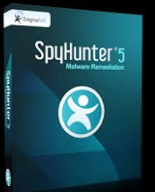 SpyHunter 5 Crack Serial Key With Keygen Free Download 2021