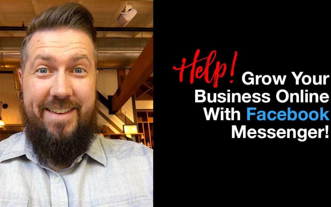 Setup Facebook Messenger on Your Facebook Business Page
