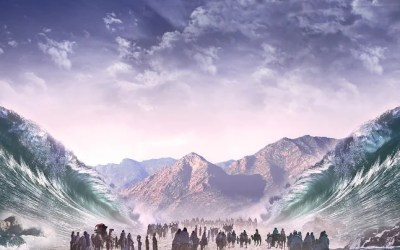 People in the Quran: The Story of Moses (Part 2)