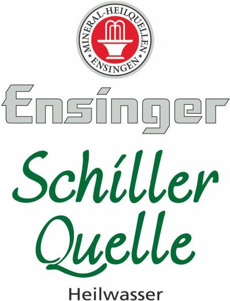 Ensinger Schiller Quelle Logo