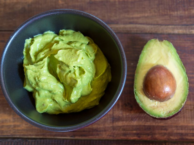 Avocados contain a nutrient called glutathione, which blocks at least thirty different carcinogens while helping the liver detoxify synthetic chemicals.