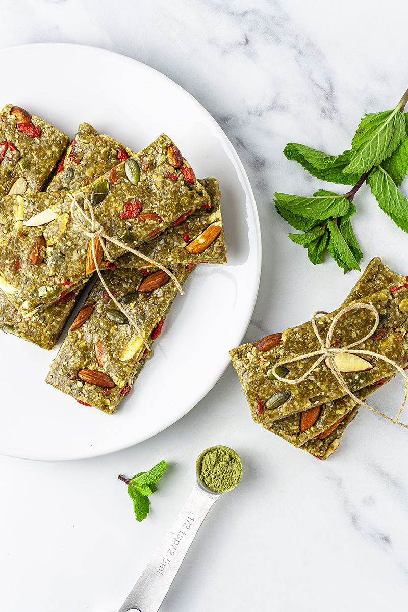 This recipe is a favorite energy bar with the complete protein benefits of lambsquarter. It is delicious, easy to travel with, and offers exceptionally high vibration to any activity.