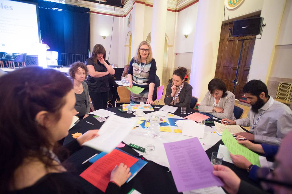 Women Returners to Work and what the sector can do to help