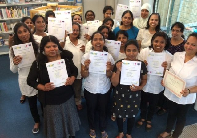 Boosting Confidence and Self Esteem is Key to Empowering Tamil Women