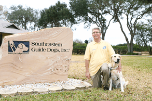 chris-mcnamee-max-southeastern-guide-dogs
