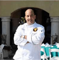 Chef Chris Covelli