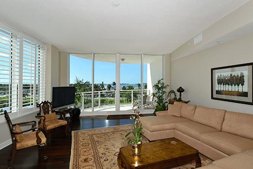 304 Marina Tower Sarasota Florida