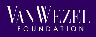 Van-Wezel-Foundation-Block-Logo-210T