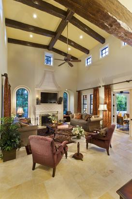 Living room BC
