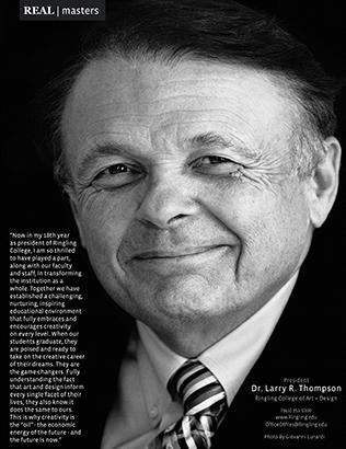 Dr. Larry Thompson