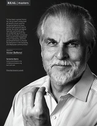 Maestro Victor DeRenzi