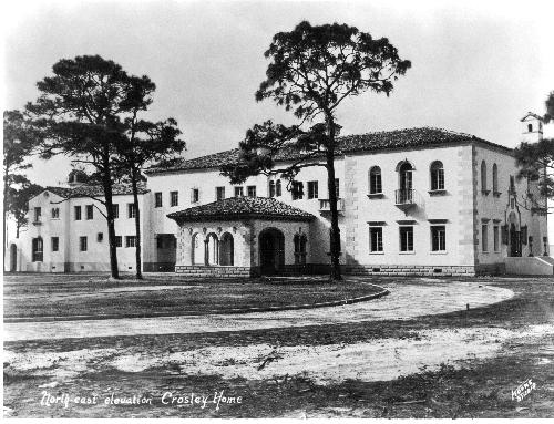 Crosley Estate