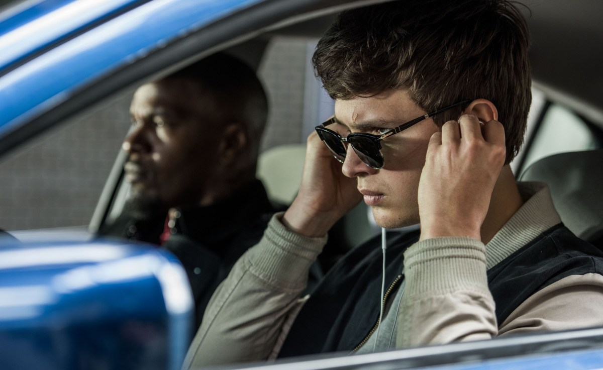 'Baby Driver' Proves That Wright is Still Relevant