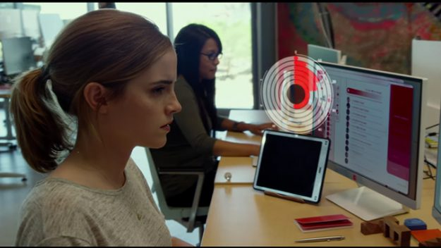 'The Circle': TECHnically a Letdown