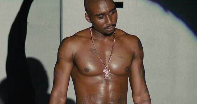 All Eyez on Me Tupac Shakur Movie