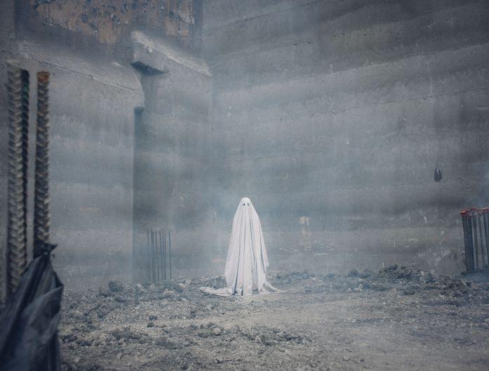A Ghost Story Casey Affleck