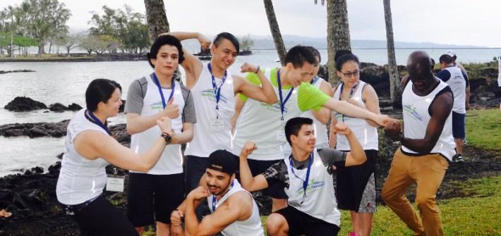 Salluit Run Club