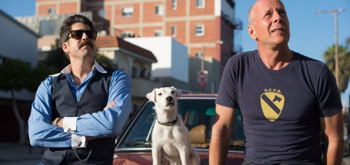Once Upon a Time in Venice Bruce Willis