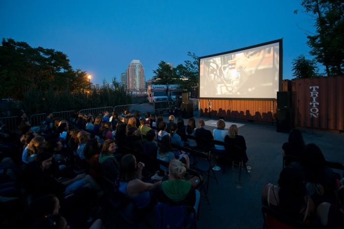 Open Roof Festival 2017