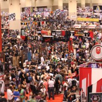 Special Guests Announced for FAN EXPO CANADA 2017