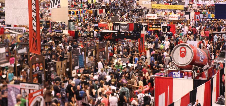 fan expo canada 2013