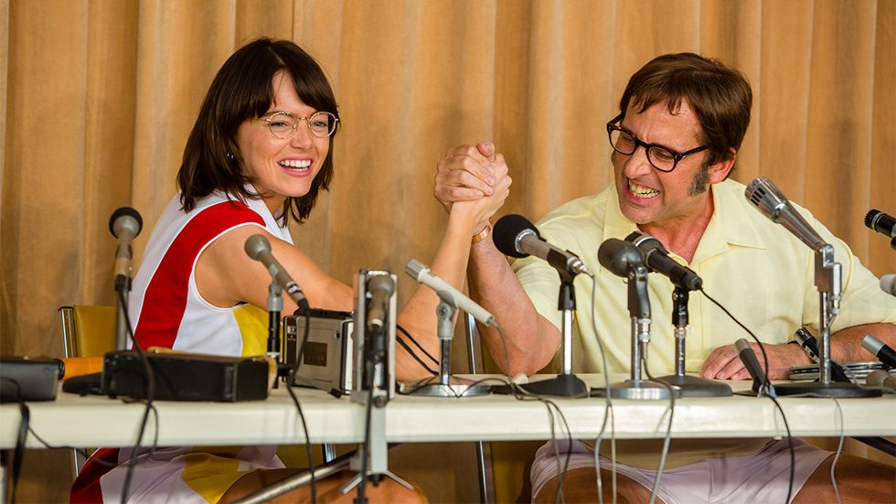 CONTEST: Win Advance Screening Passes to 'Battle of the Sexes' Across Canada