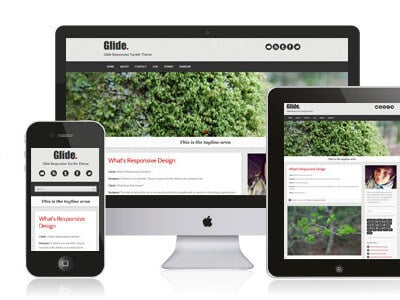 Responsive-Design The 2013 Guide to Mobile Marketing for Dentists