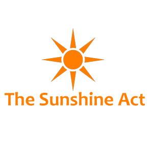 sunshine-act-300x300 Countdown to the Physician Sunshine Act – Gloomy days are ahead