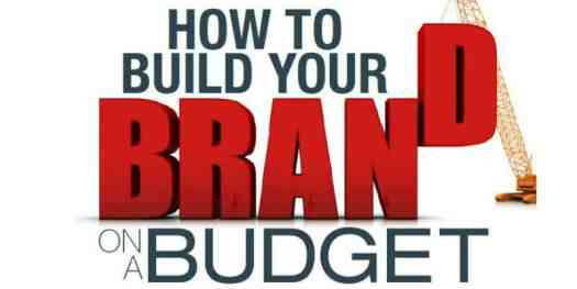 build your brand - 9 Steps for Targeting Patient Niches with Your Medical Marketing