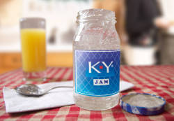 KY Jelly - 10 Funny Healthcare Doctor Stories  (For your Laughing Pleasure)