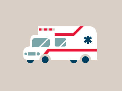 ambulance - 6 Ways the Affordable Care Act Impacts Americans