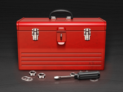 tool box - How Doctors and Hospitals Can Manage Their IT Needs