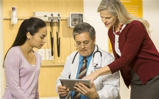 healthcare-apps The Major BYOD (Bring Your Own Device) Issues Facing the Healthcare Industry