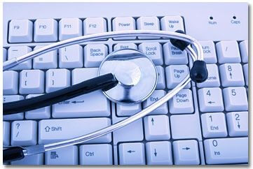 healthcare keyboard - 6 Health IT Risks You Can't Afford to Ignore