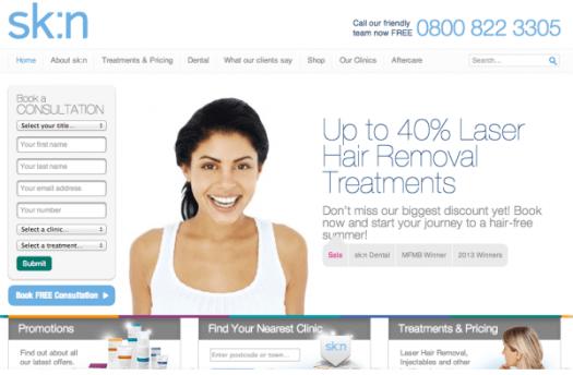 Skin-e1425022089336 7 Healthcare Marketing and Dental Media Strategies That Really Work