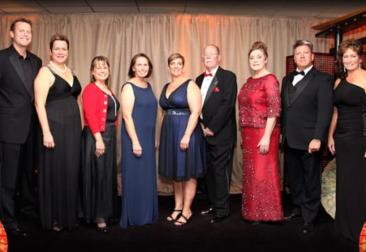 Gala-2014_Foundation-Board-610x420 Succeeding At Hospital Marketing: The Award-Winning Example Of MedStar St. Mary's