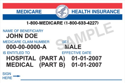 Medicare Card 300x200 - The State Of ACO's And Ethical Referral Use