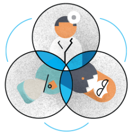 icon-team-care How To Take Charge Of Your Patient Referral Leakage