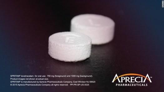 aprecia 3d printed drug - 17 Amazing Healthcare Technology Advances