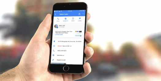 posts-google-my-business-mobile 3 New Google My Business Features For Doctors to Increase Appointment Booking