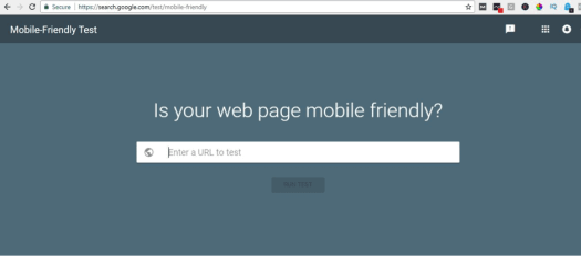 mobilefriendly A Comprehensive Hospital Guide to Conducting an SEO Website Audit